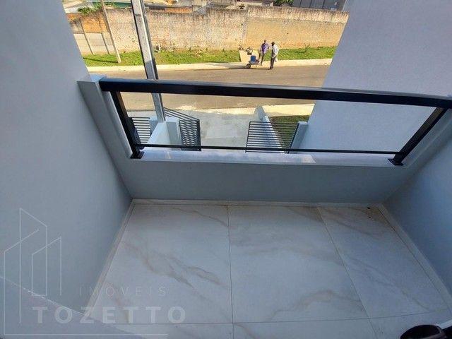 Sobrado para Venda em Ponta Grossa, Oficinas, 2 dormitórios, 1 banheiro, 1 vaga - Foto 12