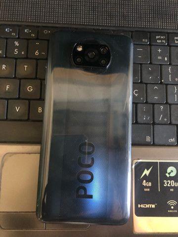 Xiaomi POCO 128 gb