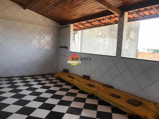 Belo Horizonte - Apartamento Padrão - Jardim Atlântico - Foto 10