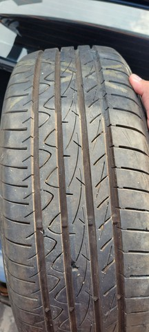 pneus 16 meia vida  - Foto 3