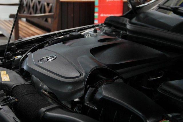 MERCEDES-BENZ CLA 250 2.0 SPORT 16V TURBO GASOLINA 4P AUTOMÁTICO - Foto 11