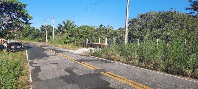 Terreno Barra da Sucatinga (próximo à praia)- Beberibe (CE) - Foto 3