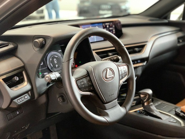 Super Oportunidade!!! Lexus UX250h Hybrid Luxury 2020 - Foto 12