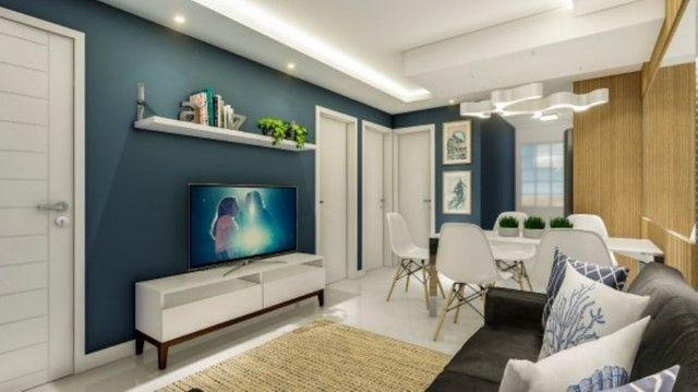 Lut- Sua casa com 2 quartos entrada em 24x!!! Saia do aluguel - Foto 10