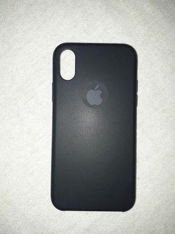 Capa original IPhone XS Apple
