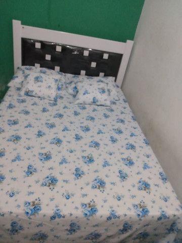 Colcha de Casal 100% algodão - Foto 4