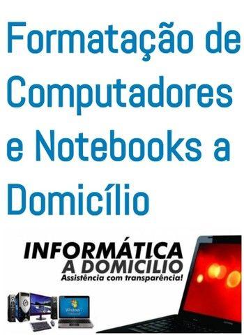FORMAÇÃO À DOMICÍLIO - Foto 2