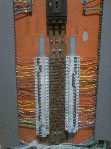Eletricista residência e predial