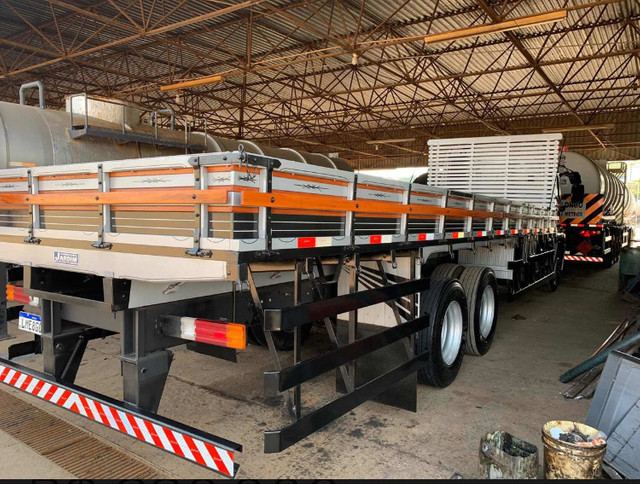Ford Cargo 2429 Truck (Parcelamento) - Foto 6