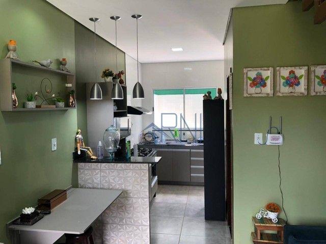 Residencial com 16 Sobrados no Bom Clima em Chapa dos Guimarâes-MT - Foto 15