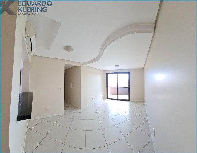Apartamento com 2 dormitórios, 2 vagas, sacada com churrasqueira, Esteio-RS - Foto 3