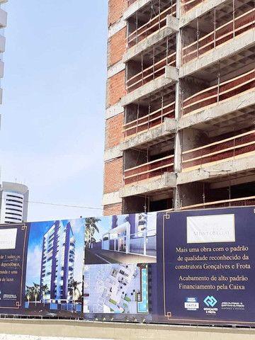 151 Apartamento com 04 quartos no Jóquei Clube (TR65382) MKT - Foto 7