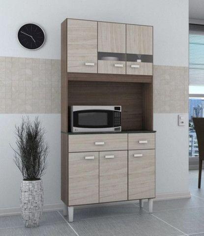 Armário de Cozinha (NOVO) - Foto 3