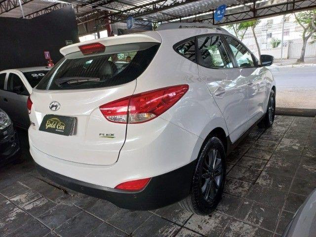 ix35 2.0 gl flex aut 2018 - Foto 4