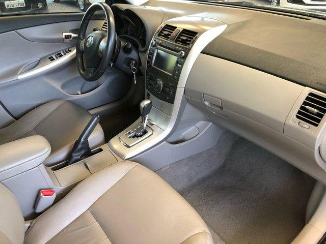 Toyota Corolla XEI 2.0 Flex 2014 - Foto 11