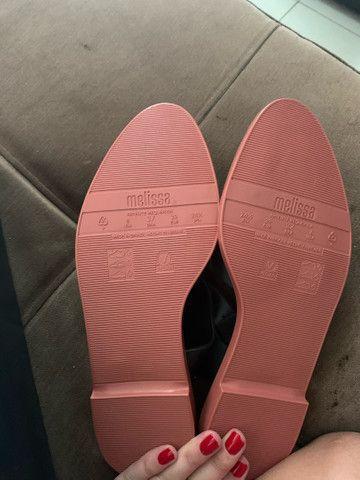 Sapato Melissa-novo  - Foto 3