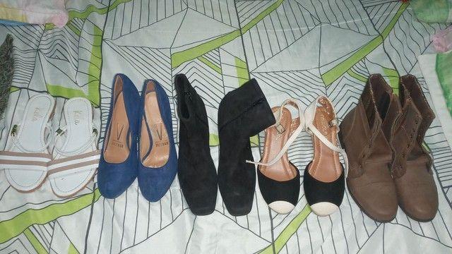 Sapatos para vender