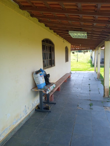 Lindo Sitio de 7 Alqueires Monte Alto Tatuí Cod Site ST001