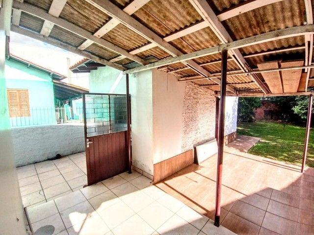 Casa de 3 dormitórios com pátio enorme na Vila Santo Angelo em Cachoeirinha/RS - Foto 11