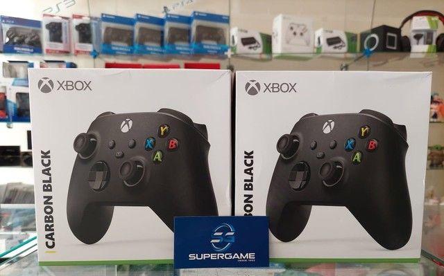 Controle Xbox séries
