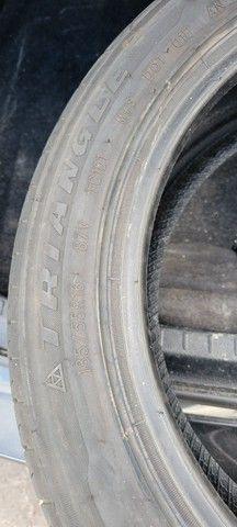 pneus 16 meia vida  - Foto 5