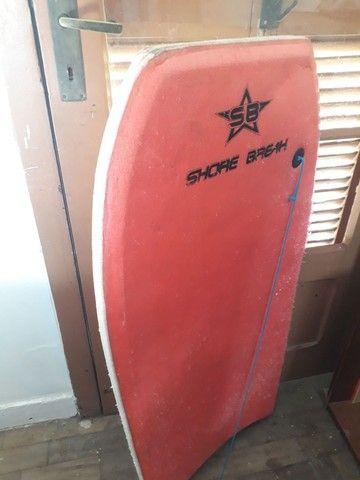 Prancha de body surf  - Foto 3