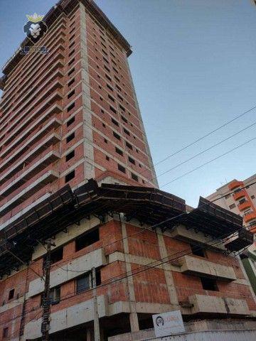 Excelente Apartamento de Alto Padrão 3 Dormitórios 3 Suítes menos de 100 metros da Praia - Foto 4