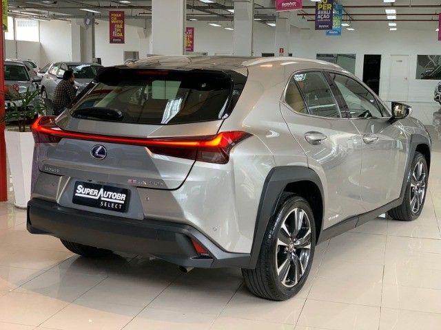 Super Oportunidade!!! Lexus UX250h Hybrid Luxury 2020 - Foto 8