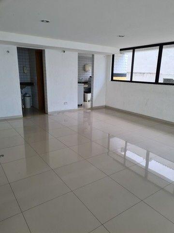 Alugo Apartamento 3 quartos ,Campo Grande,Armários ,Lazer completo ! - Foto 9