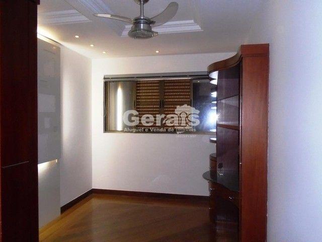 Apartamento para aluguel, 3 quartos, 1 suíte, 3 vagas, CENTRO - Divinópolis/MG - Foto 8