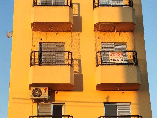 Apartamento Jardim Leocádia
