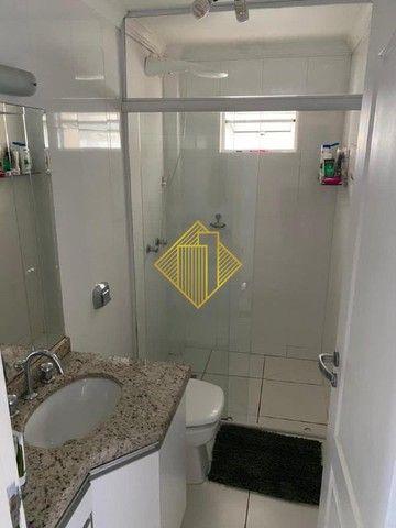 Apartamento à venda, 2 quartos, 1 suíte, 1 vaga, Jardim Planalto - Toledo/PR - Foto 10