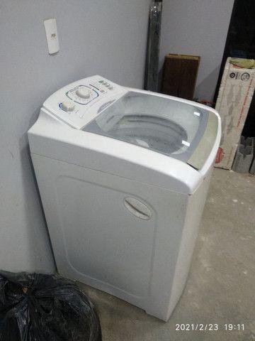 Máquina de lavar 15kg - Foto 3
