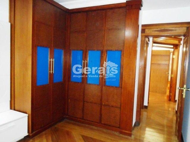 Apartamento para aluguel, 3 quartos, 1 suíte, 3 vagas, CENTRO - Divinópolis/MG - Foto 9