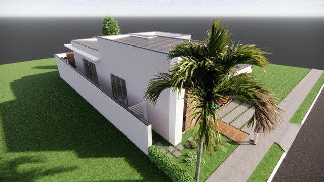 Casa térrea á venda, condomínio primor das Torres cuiabá-mt - Foto 3