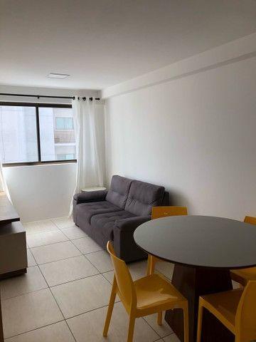 Apartamento mobiliado na Tamarineira 2 quartos - Foto 8