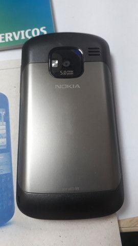 Celular Nokia E5 - Foto 5