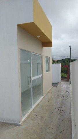 Casas Do Residencial Luanna Cohab 2