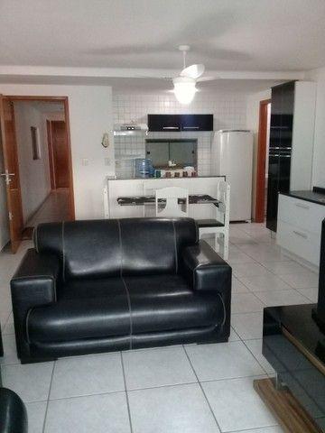 Aluga-se apartamento todo mobiliado, em Tambaú  - Foto 2