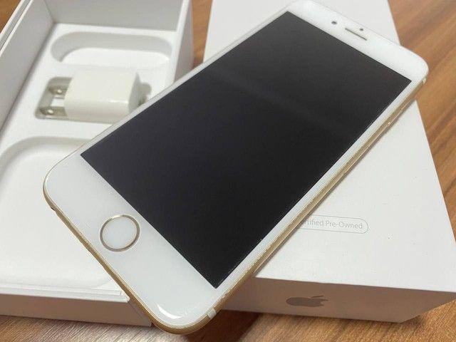 iPhone 6s Gold; - Foto 3