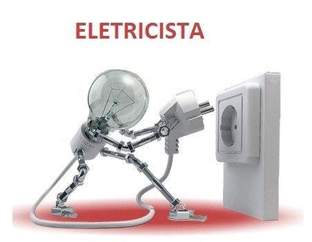 Eletricista - Residencial - Predial - Comercial - Foto 3