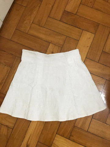 Mini saia - TAM P (Forma pequena) - Foto 2