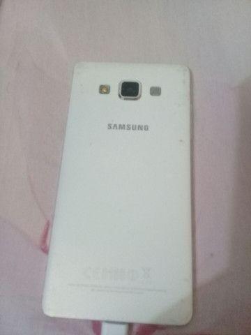 Sansung A500 - Foto 3