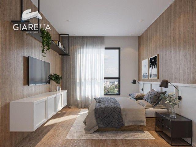 Apartamento á venda,115.00m², JARDIM LA SALLE, TOLEDO - PR - Foto 11