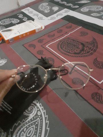 Óculos retro  - Foto 4