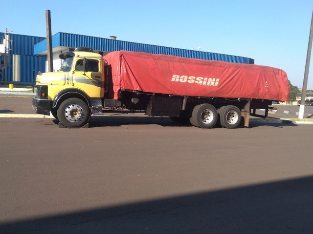 Caminhão 86.000 - Foto 2
