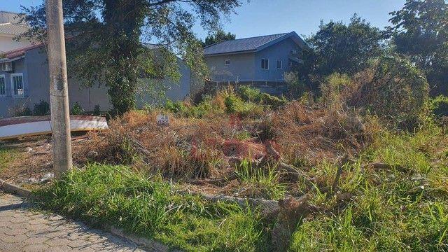Terreno à venda, 276 m² por R$ 600.000,00 - Canto Grande - Bombinhas/SC - Foto 2