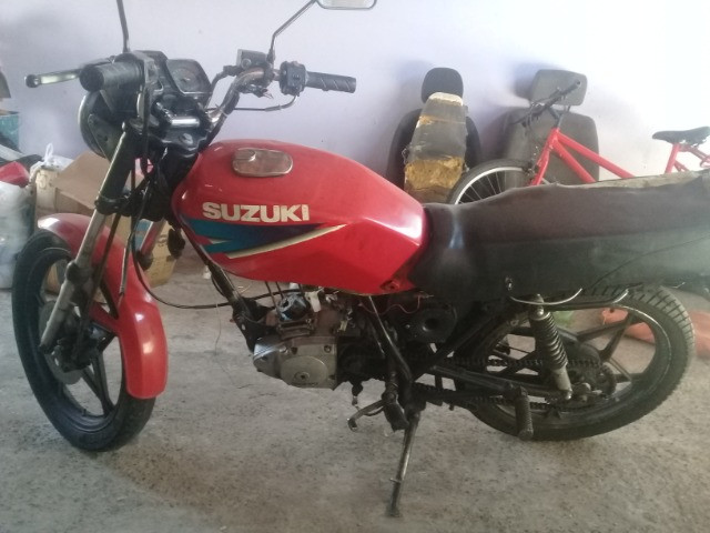 Suzuki catana - Foto 2