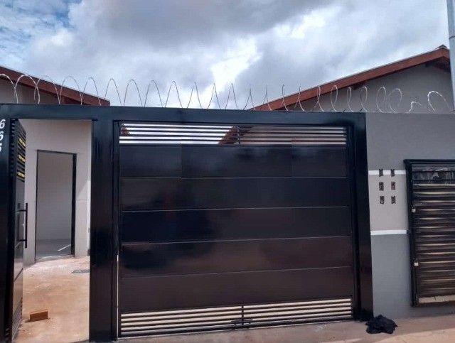 Linda Casa Condomínio Jardim Noroeste Ganha I.T.B.I e Registro - Foto 20
