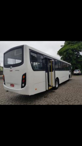 Ônibus Mercedes-Benz - Foto 4